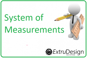 Measurement systems   System of Measurements