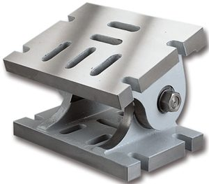 adjustable Angle plate