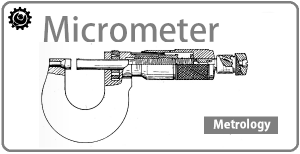 Micrometer Screw gauge, Working Principle, construction, Reading measurements