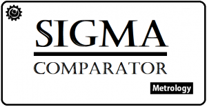 What is Sigma Comparator In Metrology?