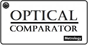 Optical Comparators | Mechanical-Optical Comparators