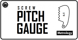 Screw Pitch Gauge | Thread Pitch Gauge | How to use Screw Pitch gauges?