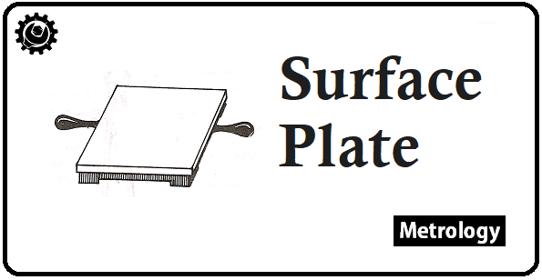 What is Surface Plate? Uses Of Surface Plate, Surface table, cast iron surface plate, granite surface plate