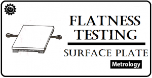 What are the different Flatness Testing Methods for Surface Plates?