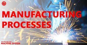 What are the Manufacturing Processes for Engineering Materials?