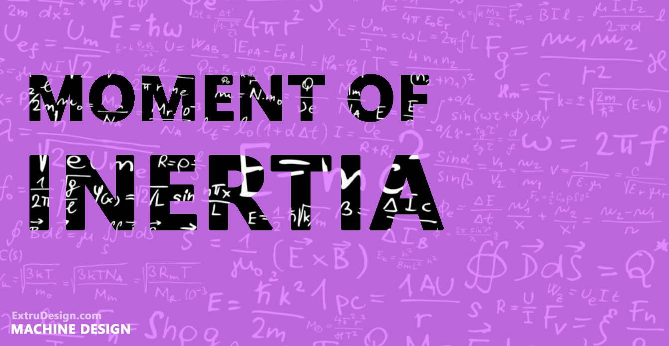 Moment of Inertia formula Derivation