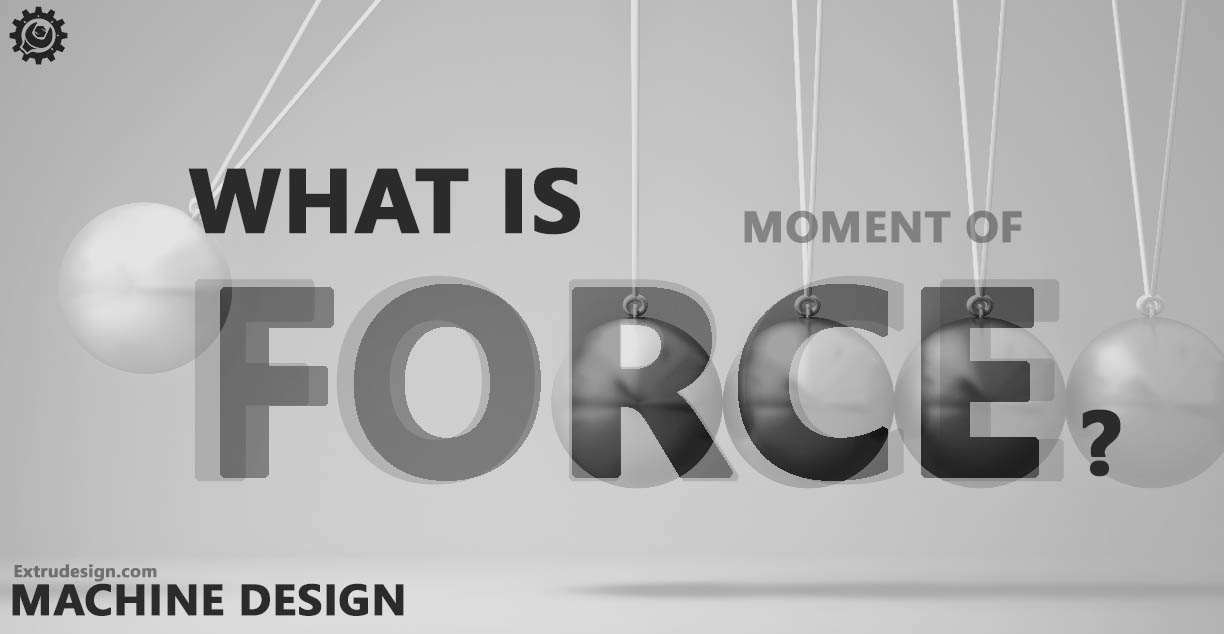 what is Force, Moment of Force, Couple, Torque
