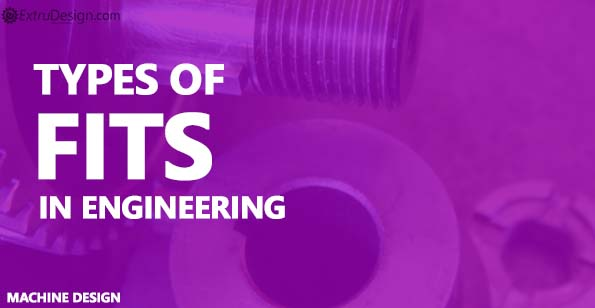 Types of Fits In Engineering