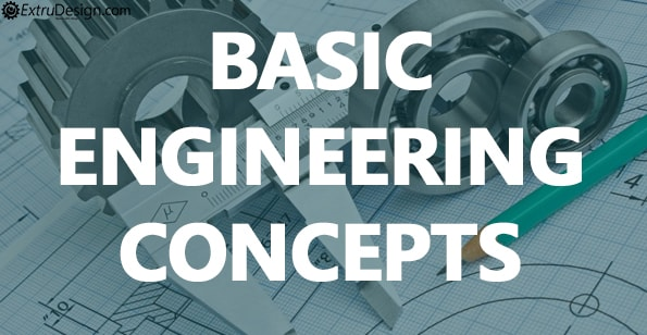 Engineering Basics, Extrudesign