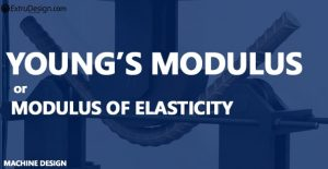 What is Young's Modulus or Modulus of Elasticity?