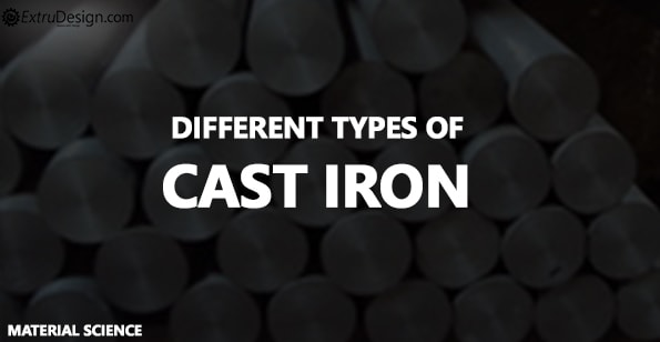 different Cast Iron Types