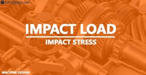 What is Impact load? and Impact stress Formula?