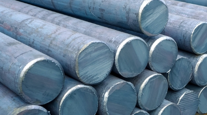 different types of Steels - Carbon steel
