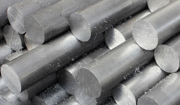 different types of Steels- Alloy Steels
