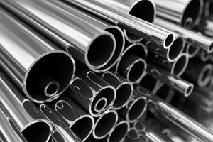 different types of Steels- Stainless steels