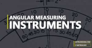 What are Angular Measuring Instruments?