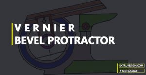 Working principle of Vernier Bevel Protractor