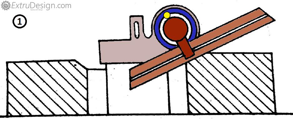 Optical Bevel Protractor