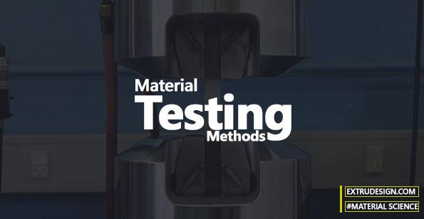 Material Testing Methods? (Testing of Materials)