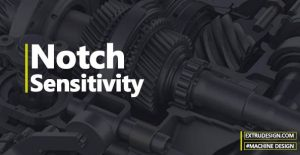 What is Notch Sensitivity?