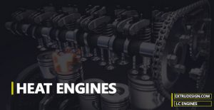 What is Heat Engine? Classification of Heat Engines?