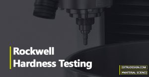 How Rockwell Hardness Test is conducted?