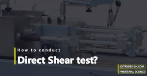 How the Direct Shear Test is conducted?