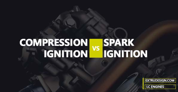 Spark Ignition Vs Compression Ignition