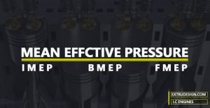 What is Mean Effective Pressure? | IMEP, BMEP, FMEP |
