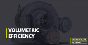 What is Volumetric efficiency of an Engine?
