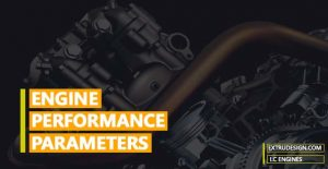 What are the Engine Performance Parameters?
