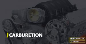 What is Carburetion?