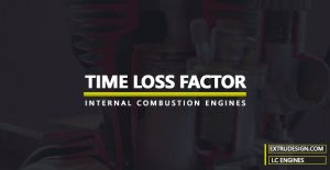 What is Time Loss Factor in Actual Cycles?