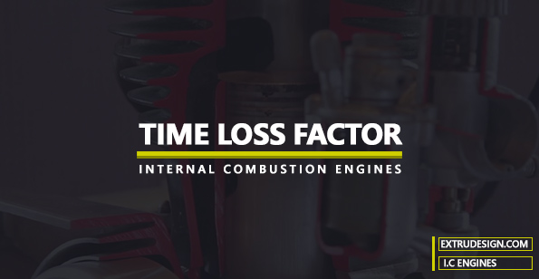Time Loss Factor in Actual Cycles