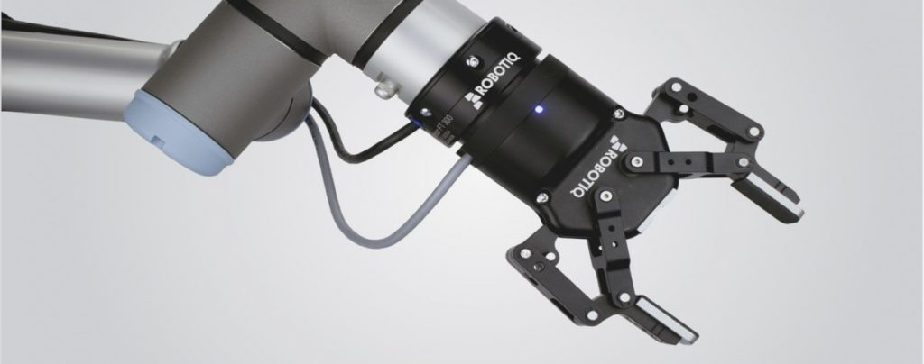 DESIGN AND FABRICATION OF BOREWELL RESCUE SYSTEM: Robot Gripper