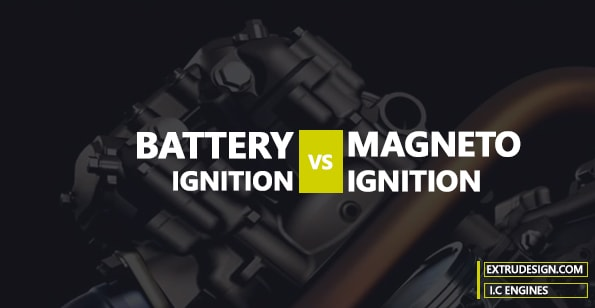 Battery Ignition System vs Magneto Ignition System