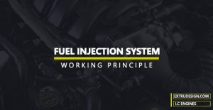 How does the Fuel Injection system work?