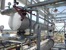 4.3(c) SHELL AND TUBE HEAT EXCHANGER IN INDUSTRIES