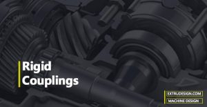 What are the different Rigid couplings?