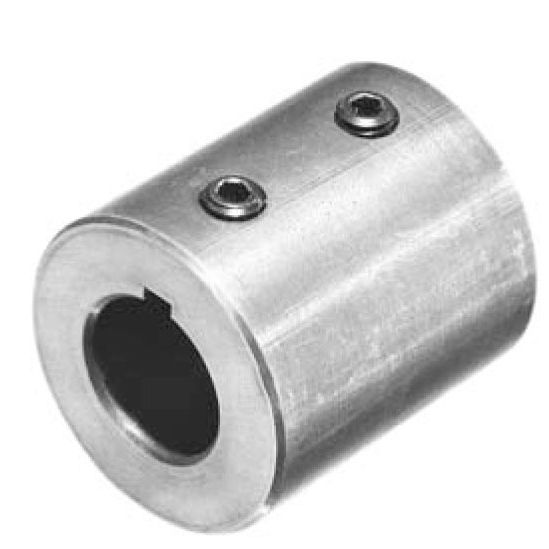 Rigid Coupling - Sleeve or Muff Coupling