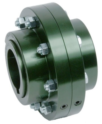 What is Shaft coupling? Different types of Coupling? - ExtruDesign