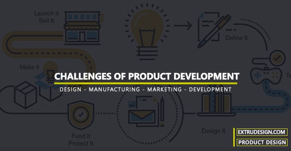 Challenges of Product Development