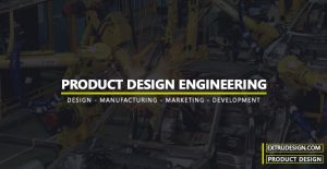 What is Product Design Engineering?