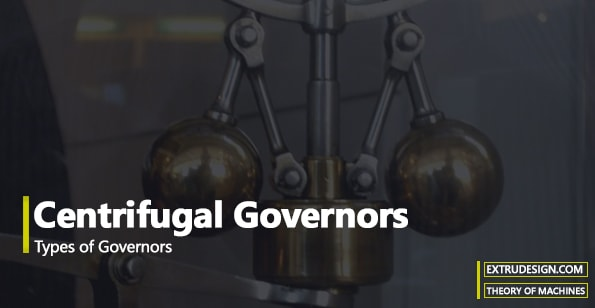 centrifugal governors