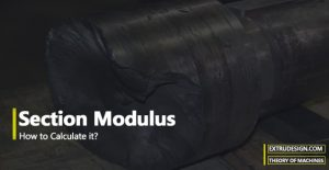 What is Section Modulus?