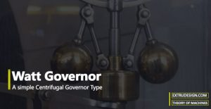 What is Watt Governor?
