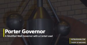 What is Porter Governor? How does it work?