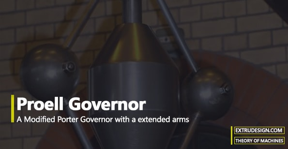 Proell Governor