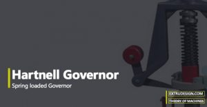 What is Hartnell Governor? How does it work?