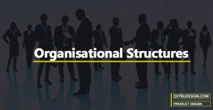 Organizational structures in Product Development